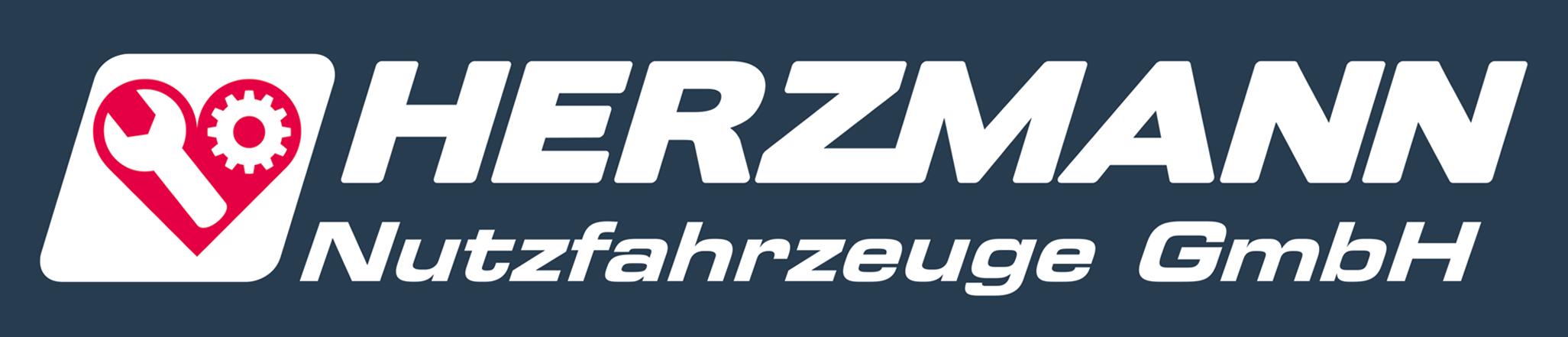 herzmann logo negativ herzmann nutzfahrzeuge gmbh webauftritt. Black Bedroom Furniture Sets. Home Design Ideas